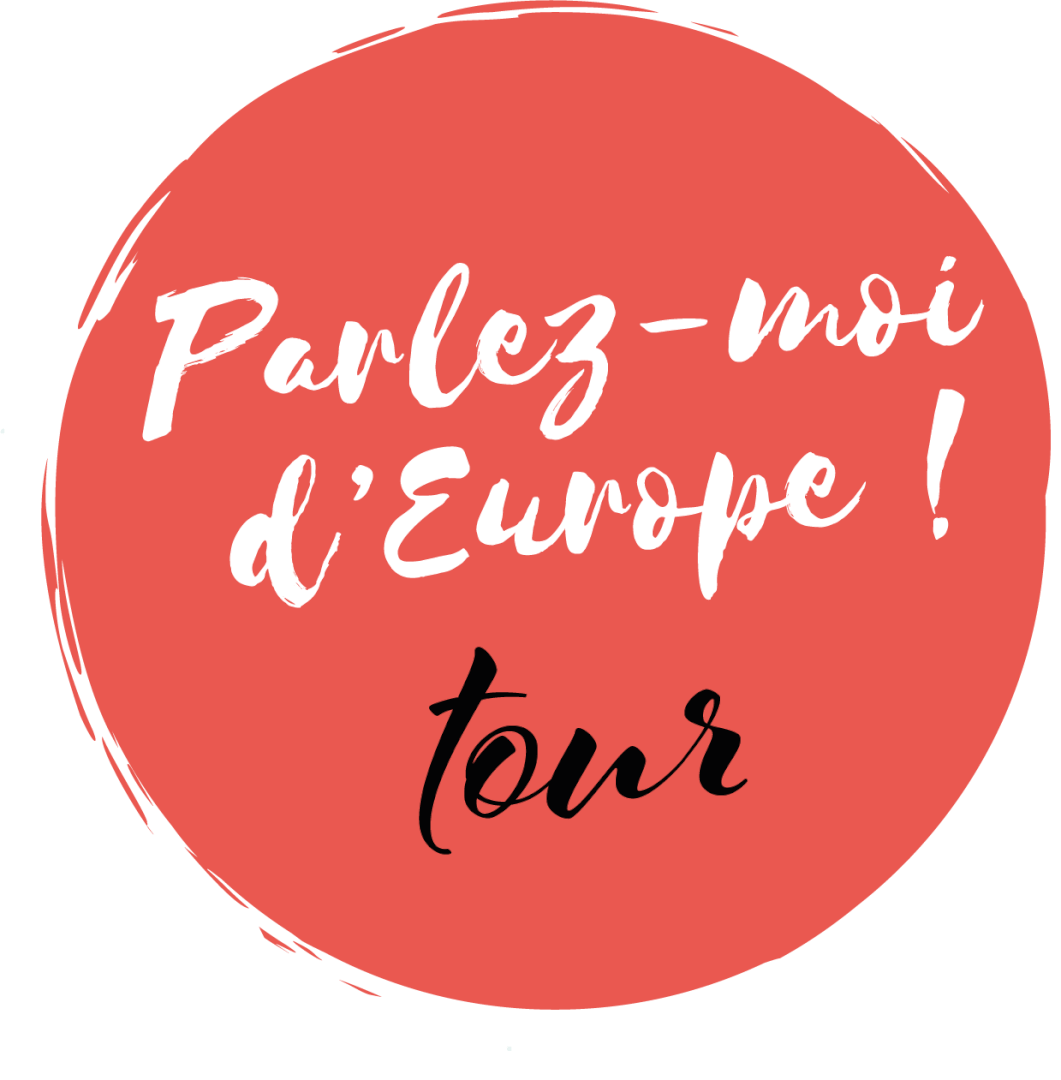 parlez moi d'Europe tour